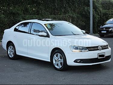 Foto venta Auto usado Volkswagen Vento 2.0 TDi Luxury Tiptronic (2013) color Blanco Candy precio $640.000