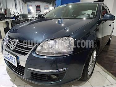 Foto venta Auto usado Volkswagen Vento 2.5 FSI Advance Plus Tiptronic (2009) color Plata Reflex precio $365.000