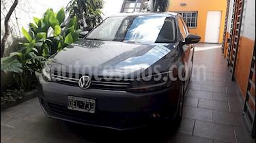 Foto venta Auto usado Volkswagen Vento 2.5 FSI Advance Plus (2014) color Gris precio $450.000
