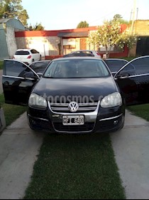 Volkswagen Vento 2.5 FSI Advance usado (2008) color Negro precio $260.000