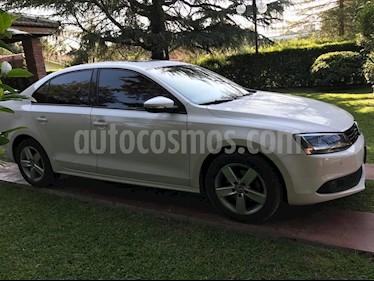Foto Volkswagen Vento 2.5 FSI Luxury (170Cv) usado (2013) color Blanco precio $600.000