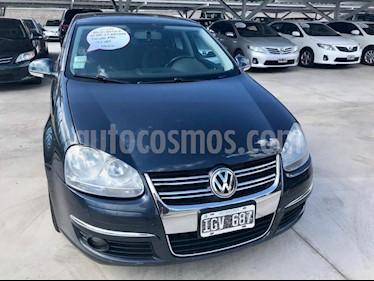 Foto venta Auto Usado Volkswagen Vento 2.5 FSI Luxury (170Cv) (2009) color Azul precio $302.000