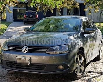 Foto venta Auto usado Volkswagen Vento 2.5 FSI Luxury (170Cv) (2012) color Gris Oscuro precio $356.900