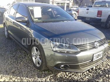 Foto venta Auto usado Volkswagen Vento 2.5 FSI Luxury (170Cv) (2013) color Gris Platinium precio $450.000