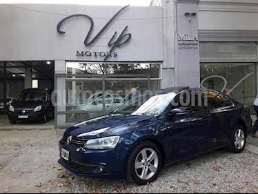 Foto venta Auto usado Volkswagen Vento 2.5 FSI Luxury (170Cv) (2011) color Azul precio $430.000