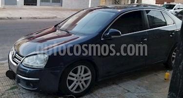 Volkswagen Vento 2.5 FSI Luxury (170Cv) usado (2009) color Azul Sombra precio $250.000