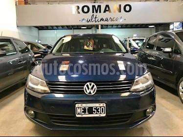 Foto venta Auto usado Volkswagen Vento 2.5 FSI Luxury (170Cv) (2013) color Azul Grafito precio $400.000