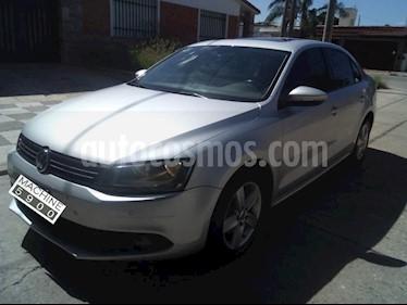 Foto venta Auto usado Volkswagen Vento 2.5 FSI Luxury (170Cv) (2011) color Gris Claro precio $395.000