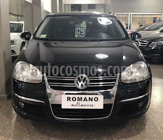 Foto venta Auto usado Volkswagen Vento 2.5 FSI Luxury Tiptronic (170Cv) (2009) color Negro Profundo precio $380.000