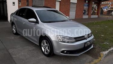 Foto venta Auto usado Volkswagen Vento 2.5 FSI Luxury Tiptronic (170Cv) (2011) color Gris Platinium precio $475.000