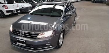 Foto venta Auto usado Volkswagen Vento 2.5 FSI Luxury Tiptronic (170Cv) (2015) color Gris precio $550.000