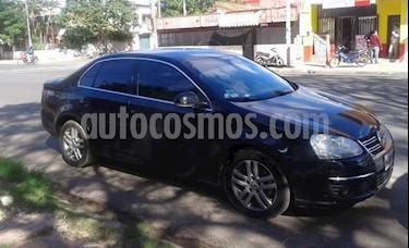 Foto venta Auto usado Volkswagen Vento 2.5 FSI Luxury Tiptronic (170Cv) (2009) color Negro Profundo