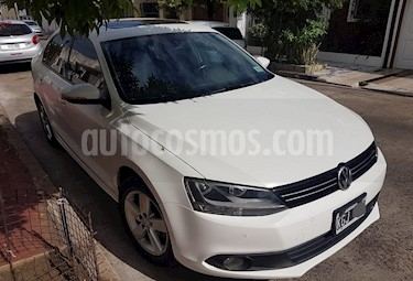 Foto venta Auto Usado Volkswagen Vento 2.5 FSI Luxury Tiptronic (170Cv) (2012) color Blanco Campanella