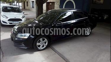 Foto venta Auto Usado Volkswagen Vento 2.5 FSI Luxury Tiptronic (2015) color Negro Profundo precio $495.000