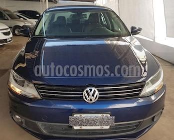 Foto venta Auto usado Volkswagen Vento 2.5 FSI Luxury Tiptronic (2012) color Azul precio $365.000