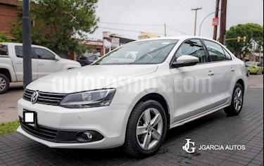 Foto venta Auto usado Volkswagen Vento 2.5 FSI Luxury Tiptronic (2011) color Blanco precio $489.000