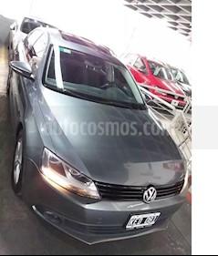 Volkswagen Vento 2.5 FSI Luxury Tiptronic usado (2011) color Gris Platino precio $590.000