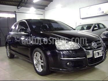 Foto venta Auto usado Volkswagen Vento 2.5 FSI Luxury Tiptronic (2010) color Negro Profundo precio $305.000