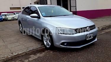 Foto Volkswagen Vento 2.5 FSI Luxury usado (2012) color Gris Platino precio $569.800