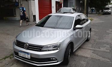 Foto venta Auto usado Volkswagen Vento 2.5 FSI Luxury (2016) color Plata precio $580.000