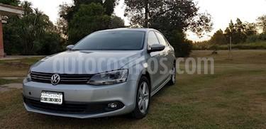 Foto venta Auto usado Volkswagen Vento 2.5 FSI Luxury (2013) color Gris Claro precio $420.000