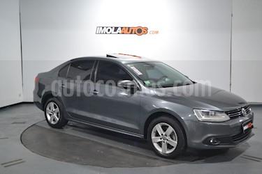 Foto venta Auto usado Volkswagen Vento 2.5 FSI Luxury (2013) color Gris Platino precio $440.000