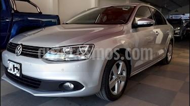 Foto venta Auto usado Volkswagen Vento 2.5 FSI Luxury (2012) color Gris Claro precio $390.000