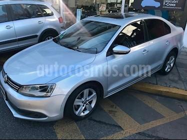 Volkswagen Vento 2.5 FSI Luxury usado (2012) color Plata Reflex precio $595.000