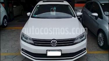 Foto venta Auto usado Volkswagen Vento 2.5 FSI Luxury (2015) color Blanco precio $694.000