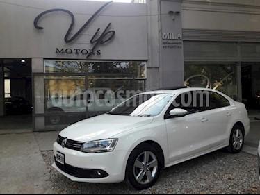 Foto venta Auto usado Volkswagen Vento 2.5 FSI Luxury (2011) color Blanco precio $430.000