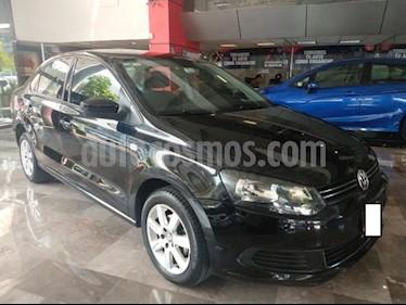 Foto venta Auto usado Volkswagen Vento 4p Style L4/1.6 Man (2014) color Negro precio $137,000