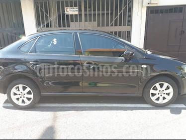 Foto Volkswagen Vento Active Aut usado (2014) color Negro Profundo precio $115,000