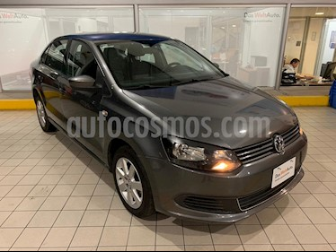 Foto Volkswagen Vento Active Aut usado (2014) color Gris precio $139,900