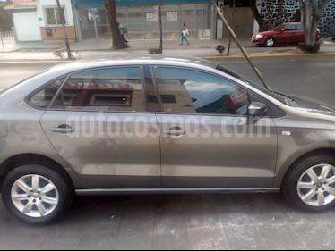 Foto Volkswagen Vento Active TDI usado (2014) color Gris precio $153,000