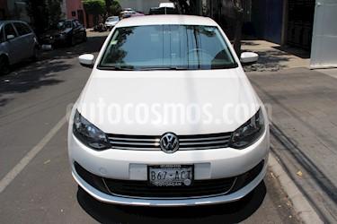 Foto Volkswagen Vento Active TDI usado (2015) color Blanco precio $145,000