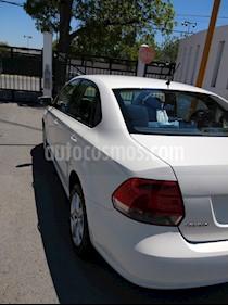 Foto Volkswagen Vento Active TDI usado (2014) color Blanco Candy precio $125,000