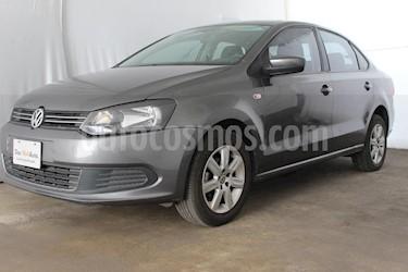 Foto venta Auto usado Volkswagen Vento Active TDI (2014) color Gris precio $148,000