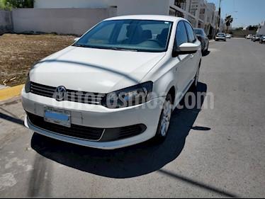 Volkswagen Vento Active TDI usado (2014) color Blanco Candy precio $130,000