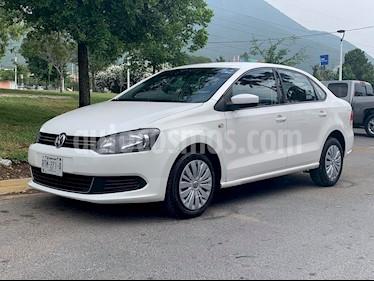 Foto Volkswagen Vento Active usado (2015) color Blanco precio $145,000