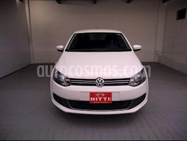 Foto venta Auto usado Volkswagen Vento Active (2014) color Blanco Candy precio $127,000