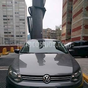 Foto Volkswagen Vento Active usado (2014) color Gris precio $122,000