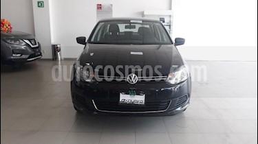 Foto venta Auto usado Volkswagen Vento Active (2014) color Negro precio $144,999