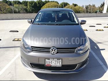 Foto Volkswagen Vento Active usado (2014) color Gris precio $130,000