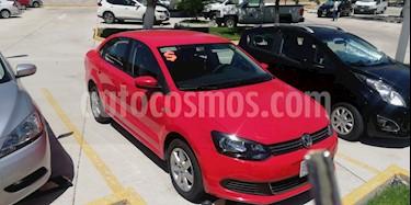 Volkswagen Vento Active usado (2014) color Rojo precio $125,000