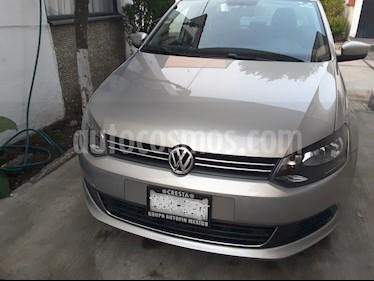 Foto Volkswagen Vento Active usado (2014) color Plata precio $137,000