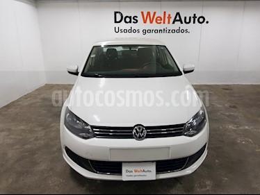 Foto venta Auto Seminuevo Volkswagen Vento Active (2015) color Blanco precio $145,000