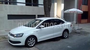 Foto Volkswagen Vento Active usado (2014) color Blanco Candy precio $122,500