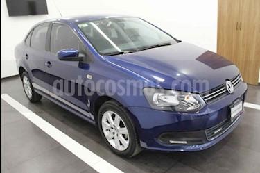 Foto venta Auto usado Volkswagen Vento Active (2014) color Azul precio $135,000