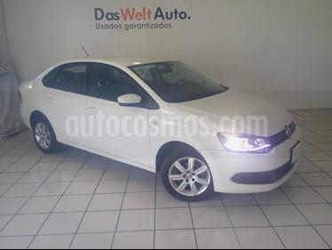 Foto venta Auto usado Volkswagen Vento Active (2014) color Blanco Candy precio $134,900