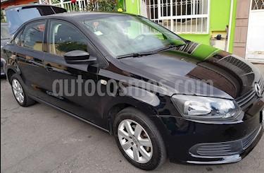 Foto Volkswagen Vento Active usado (2015) color Negro Profundo precio $130,000